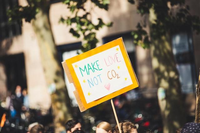 Cartel. ¡Sean más audaces con sus políticas climáticas! , piden empresarios a líderes mundiales