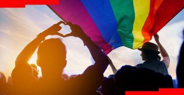 Iniciativas a favor de la comunidad LGBT+