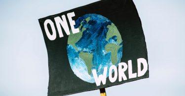 protesta cambio climatico