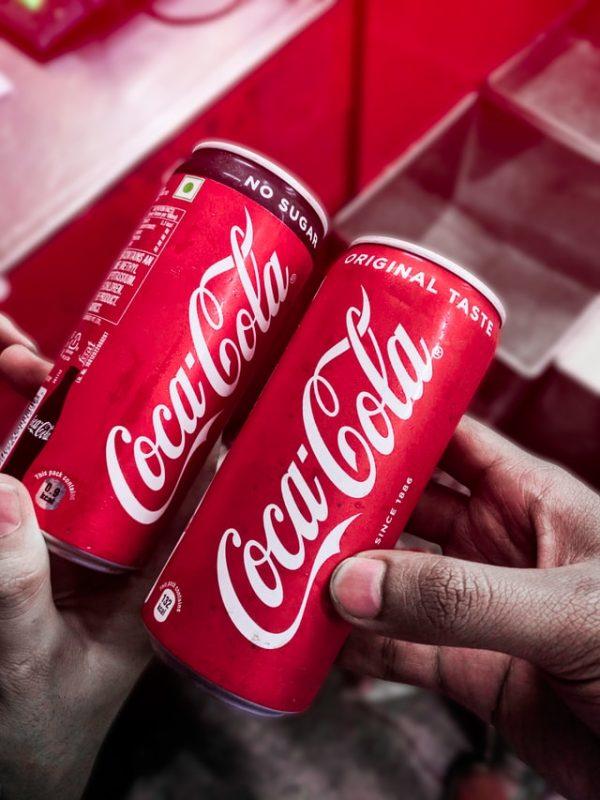 Las pérdidas de Coca-Cola, tras declaración de Cristiano Ronaldo