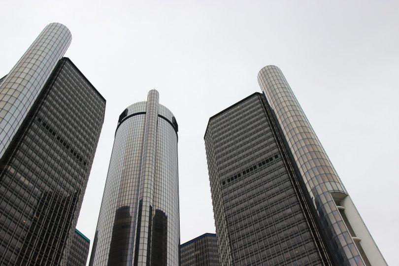 ¡60 mil millones de USD!… es la inversión de GM en acción climática