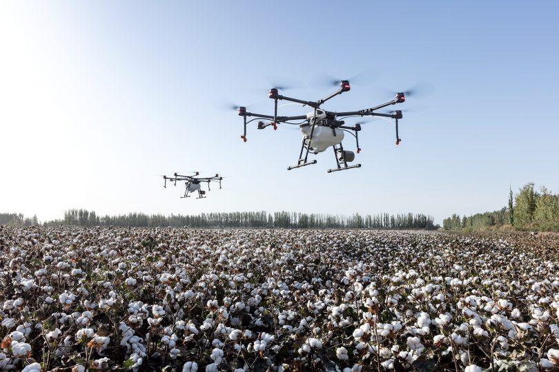 6 formas en que los drones impulsan el desarrollo social