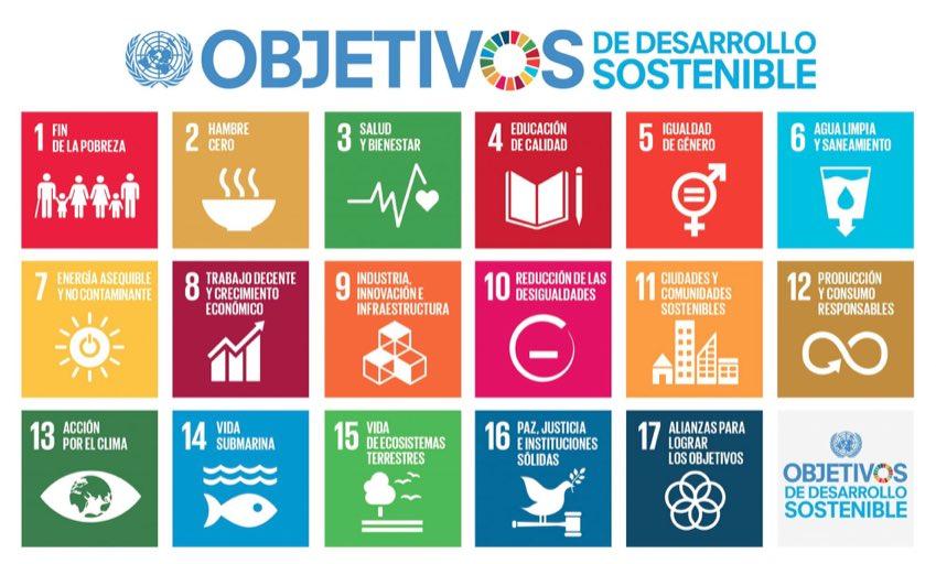 COVID-19 vs los ODS