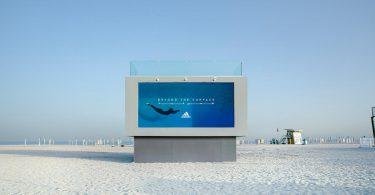 El anuncio de Adidas en el que puedes nadar... ¡y es incluyente!