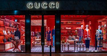 ¿Es Gucci sustentable?, ¿Y Burberry? ¡Echa ojo!