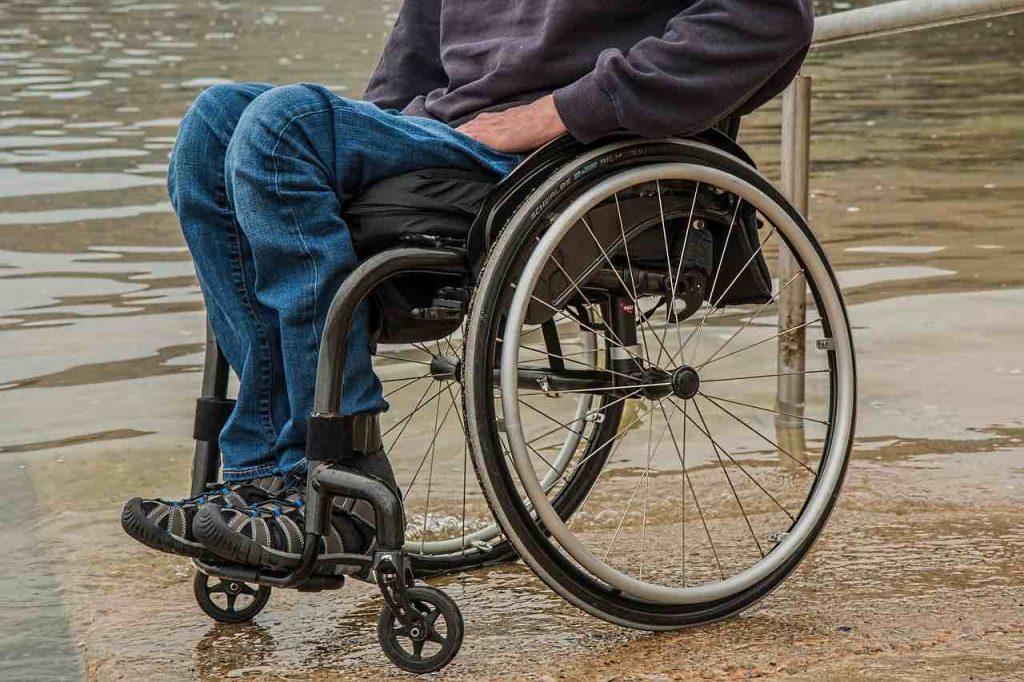 Índice de Equidad en Discapacidad