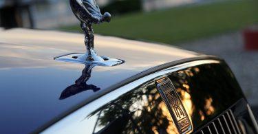 Llega la descarbonización de Rolls-Royce