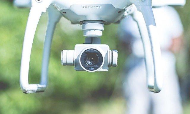 drones impulsan el desarrollo social y en el transporte y logística