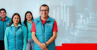 impulsar la inclusión financiera