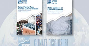 ONU lanza nuevo plan de acción para hacer que los mercados sean resilientes al clima