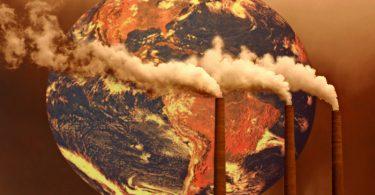 ¿Podrá la humanidad detener el calentamiento global en 2035?