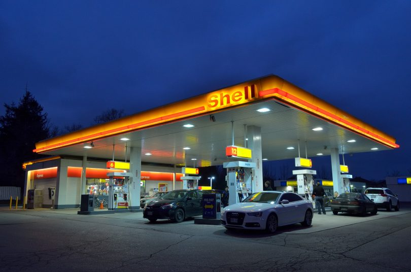 Shell apelará fallo responsable que la obliga a establecer metas climáticas