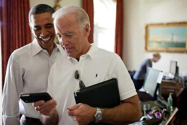 Facebook responde a acusaciones de Biden sobre desinformación