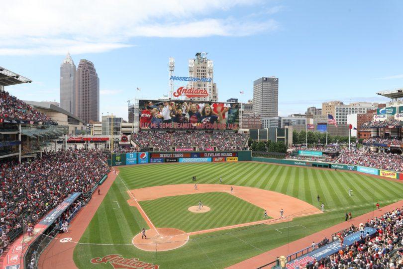 Adiós Indios, hola Guardianes. El icónico equipo de béisbol de Cleveland cambia su nombre