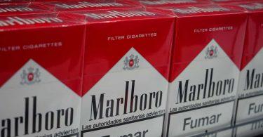 Phillip Morris adquiere farmacéutica por 820 millones de dólares