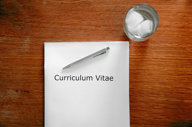trabajo sin curriculum