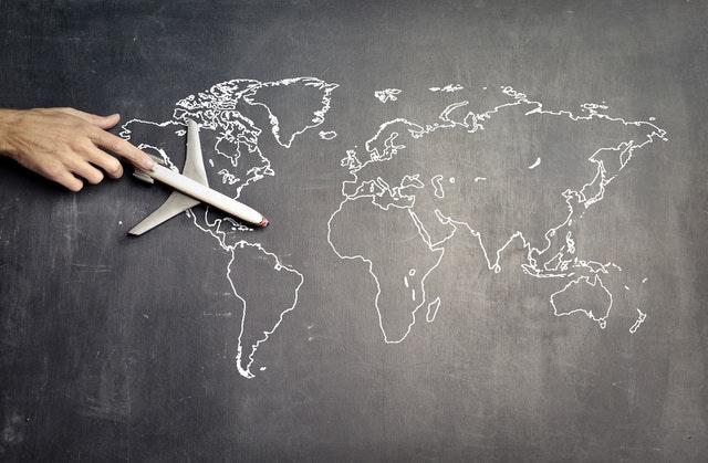 oportunidades a estudiantes internacionales