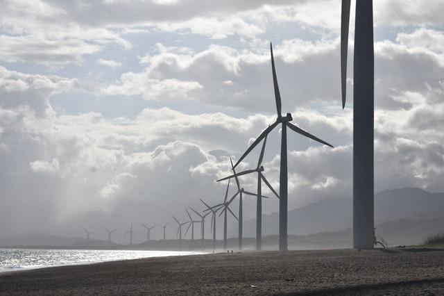 ventajas y desventajas Impacto ambiental de la energía eólica