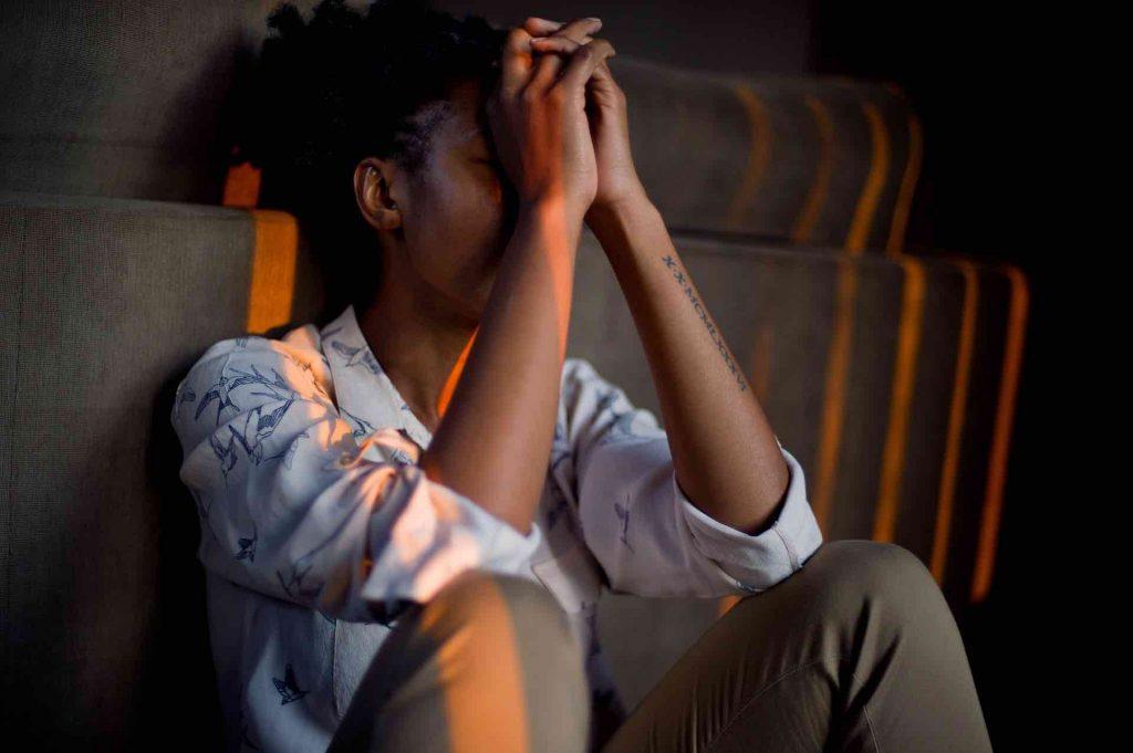 el estrés en los jóvenes