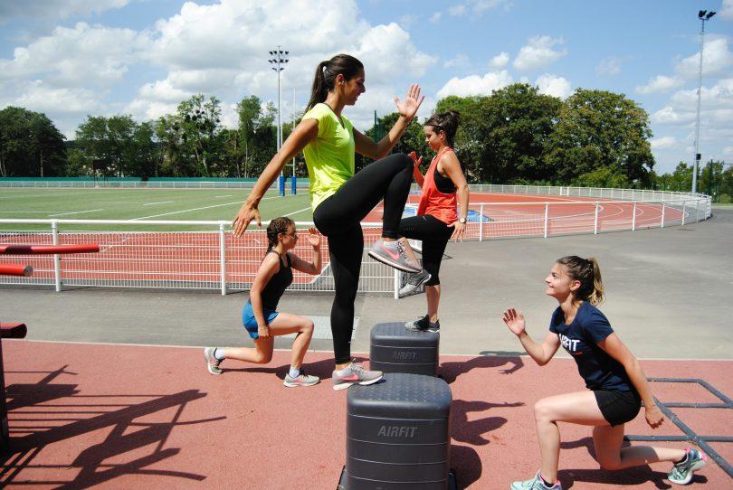 Las marcas no invierten en deportes femeninos