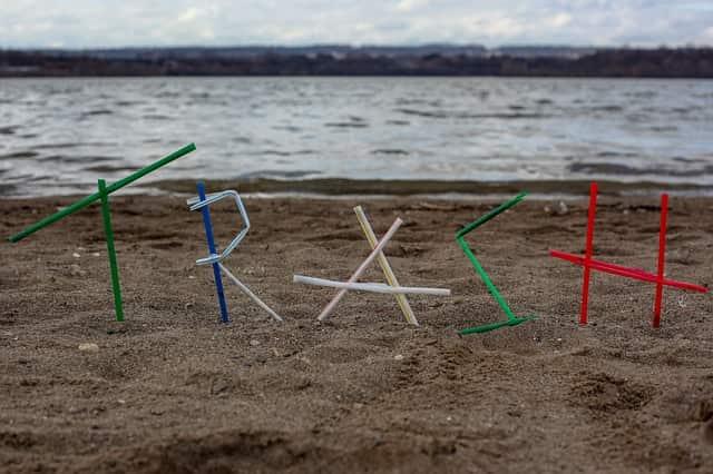 Corona lanza primera pesca plástica en el mundo