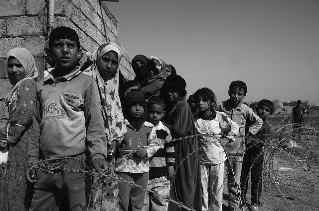 crecimiento del hambre en el mundo