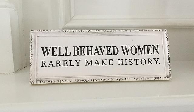 historias de feminismo