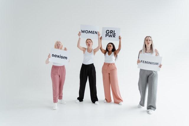 pandemia en las mujeres