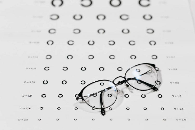 Apple quiere que te hagas el examen de la vista desde tu Iphone