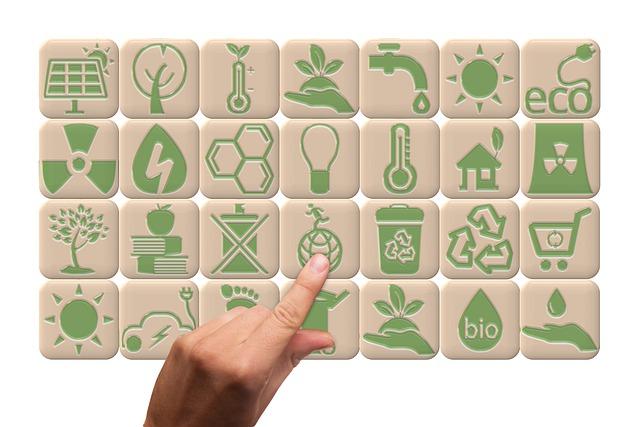 compañías trabajando por el medio ambiente