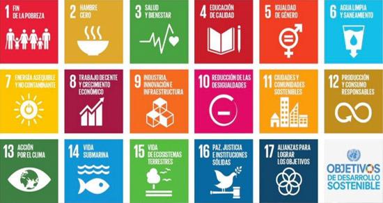 no cumpliremos los ODS