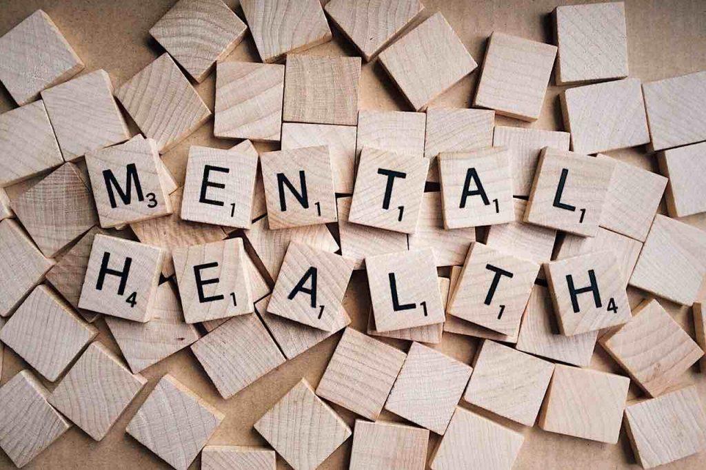 generaciones jóvenes y salud mental