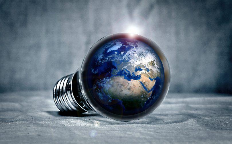 3 tecnologías contra el cambio climático