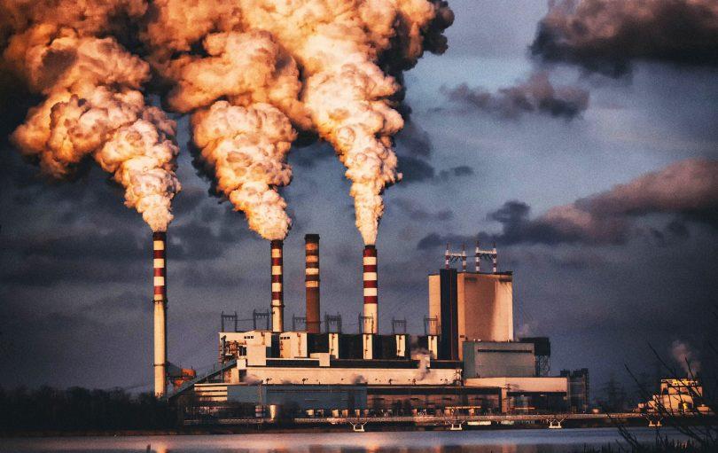 5% de las centrales eléctricas responsables del 73% de todas las emisiones del sector eléctrico mundial