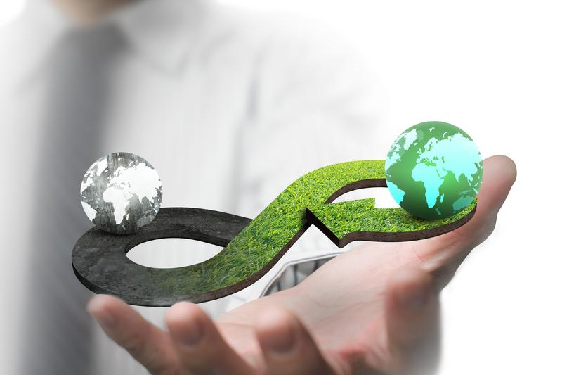 transición a la economía circular responsables
