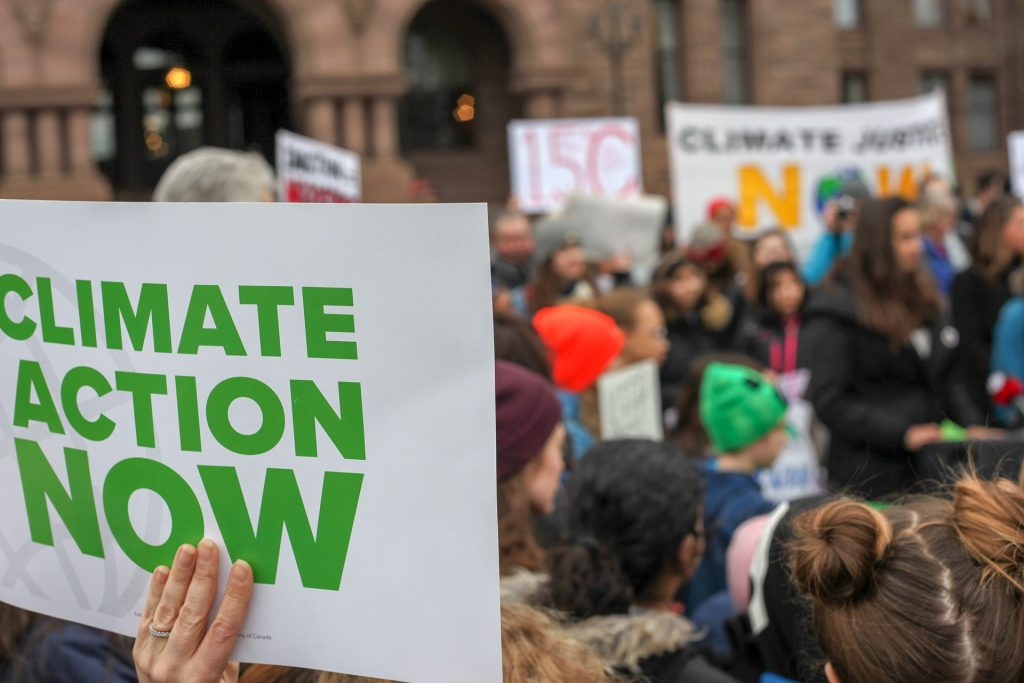 Aseguradoras y cambio climático... ¿qué es lo que puede venir?
