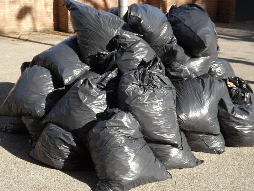 Bolsas de basura reusables: ¿las conservarías por años?