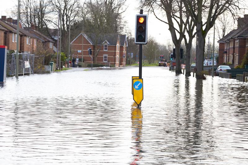 Cómo afecta el cambio climático en tu hogar