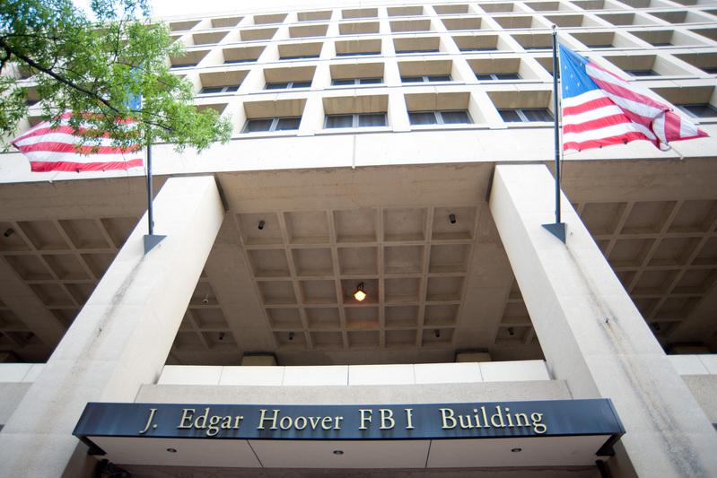 FBI usó fotos de empleadas jóvenes como carnada para abusadores