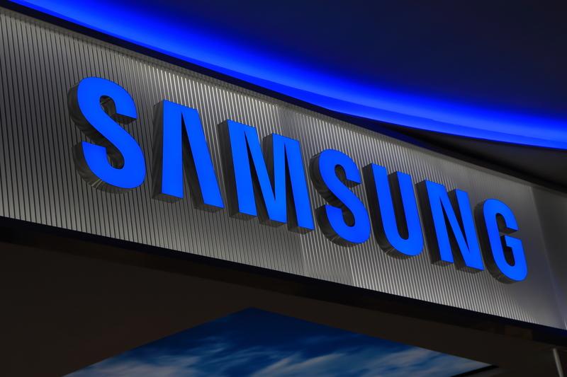 Samsung libre de plástico en sus empaques para 2025
