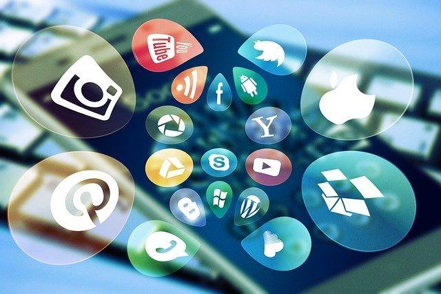 Voluntariado Corporativo Virtual y redes sociales
