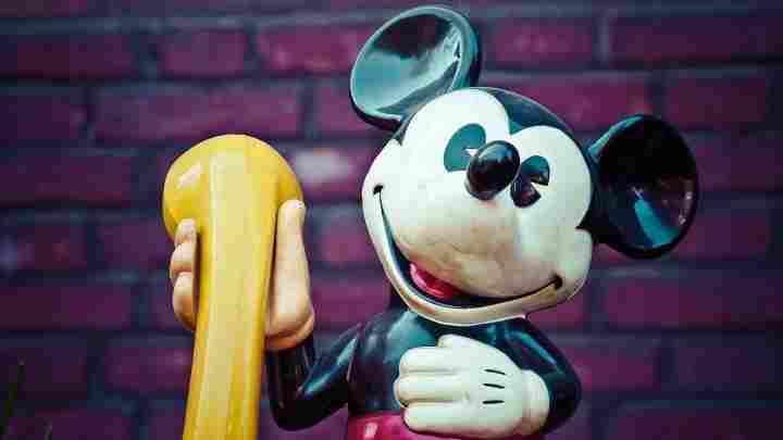 Disney no se preocupa por su reputación ante demanda disney plus