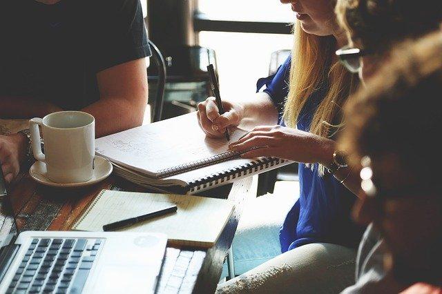 Voluntariado Corporativo Virtual equipos