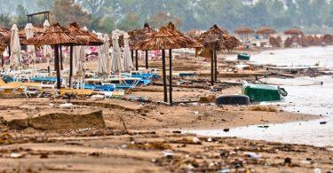 Ya son millones los afectados por cambio climático en Latinoamérica