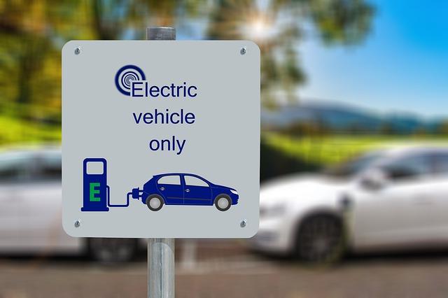 transición a autos eléctricos