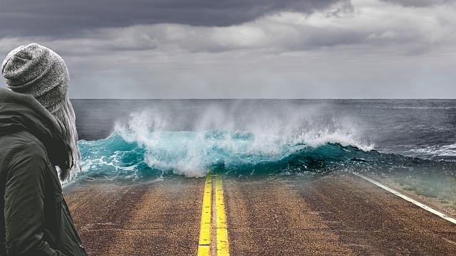 Aseguradoras y cambio climático