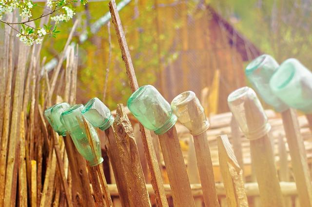 características de una escuela sustentable y reutilizar productos
