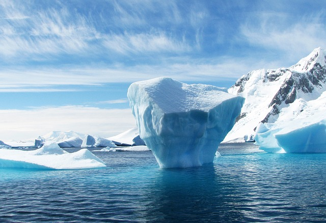 causa del cambio climático y escenarios pesimistas