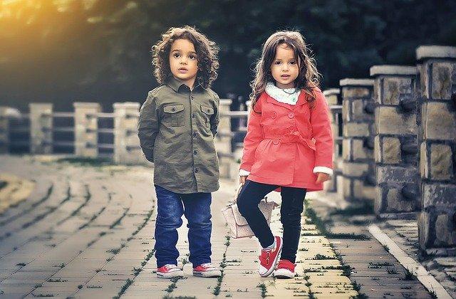 Crisis de amistad en niños