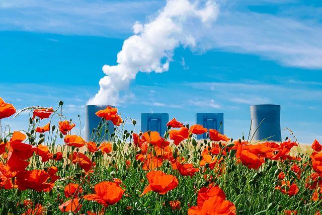 causa del cambio climático y posibles soluciones